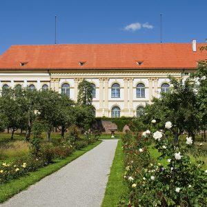 Featured: Dachau Palace in Munich Germany