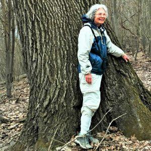 Featured: Marcia Bonta - Pennsylvania forestland owners