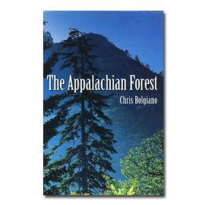 Featured: The Appalachian Forest